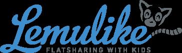 Lemulike - Flatsharing with kids